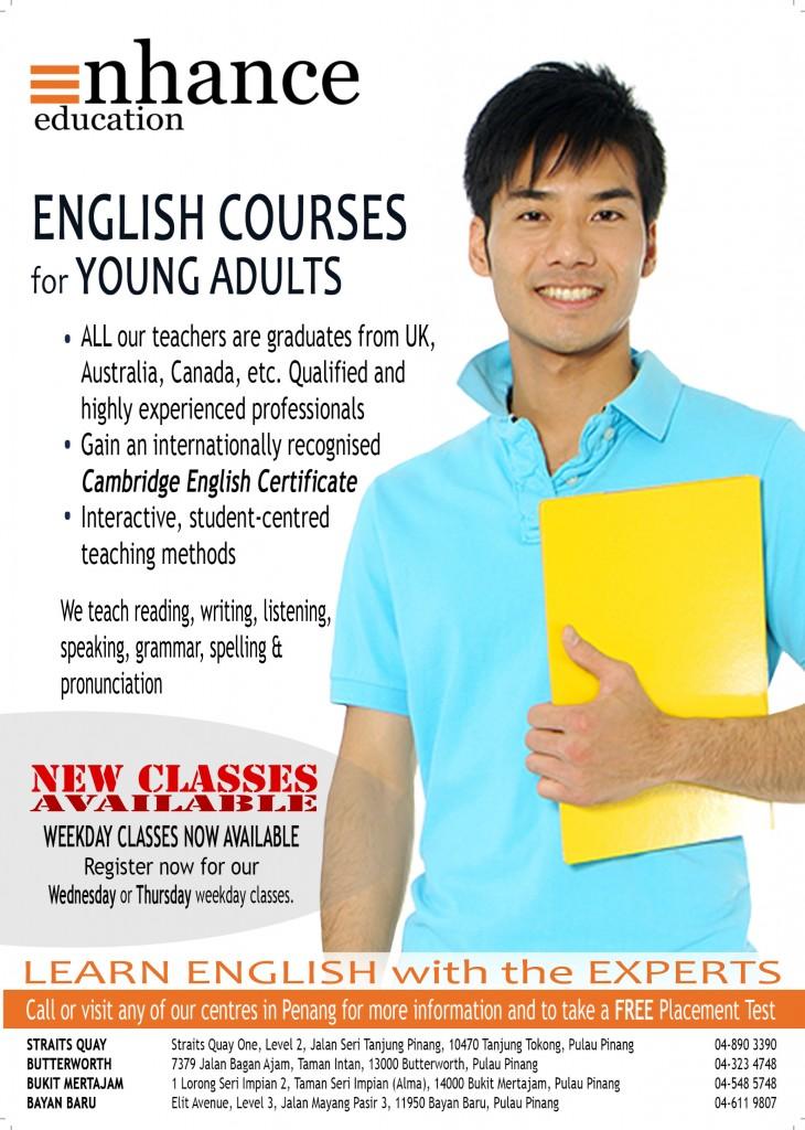 Enhance Education