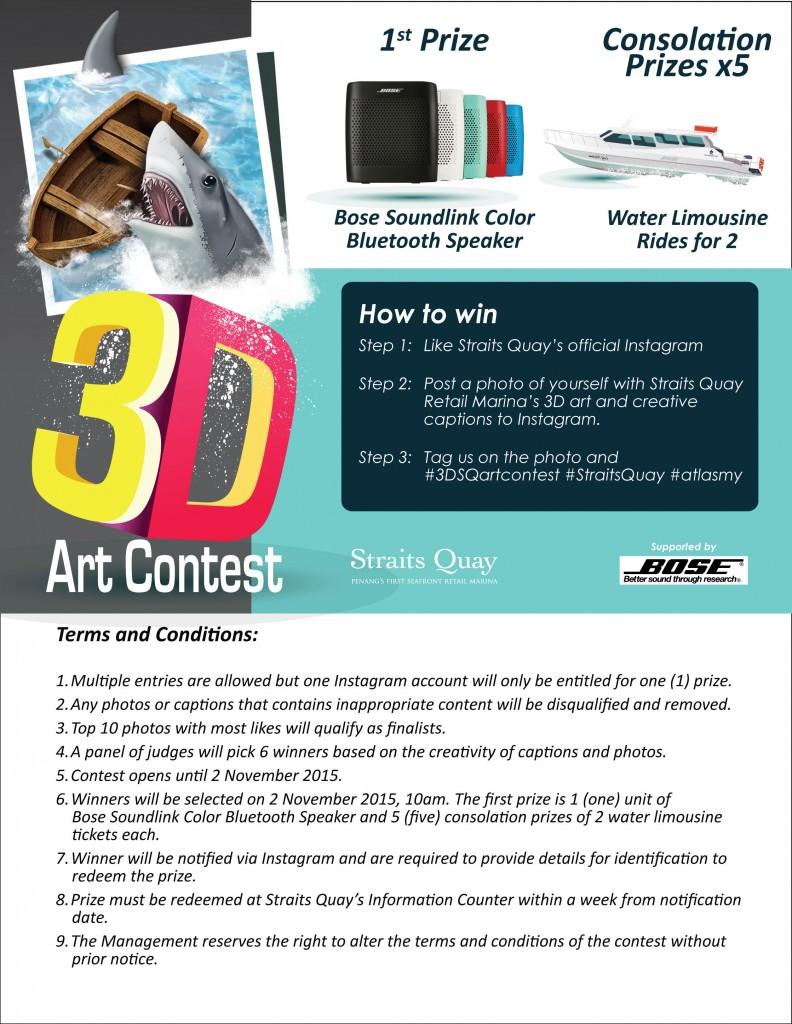 3d Art contest