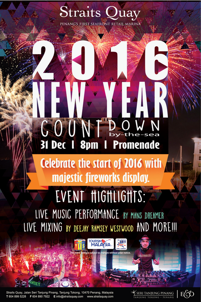 New Years Eve Live Music