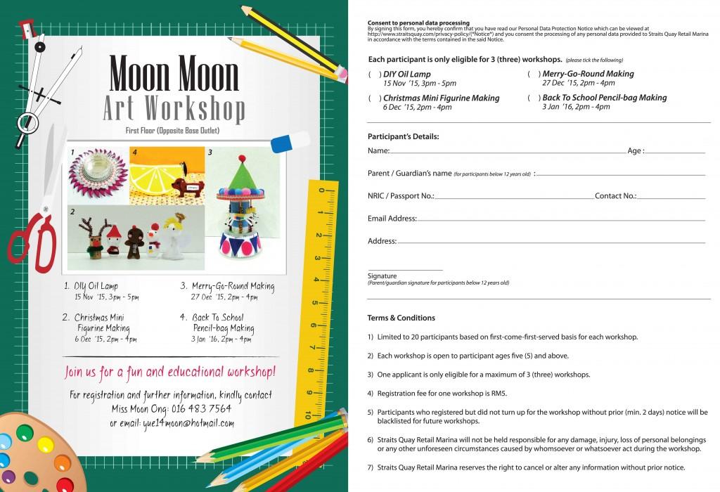 FA Workshop form Moon 6Nov