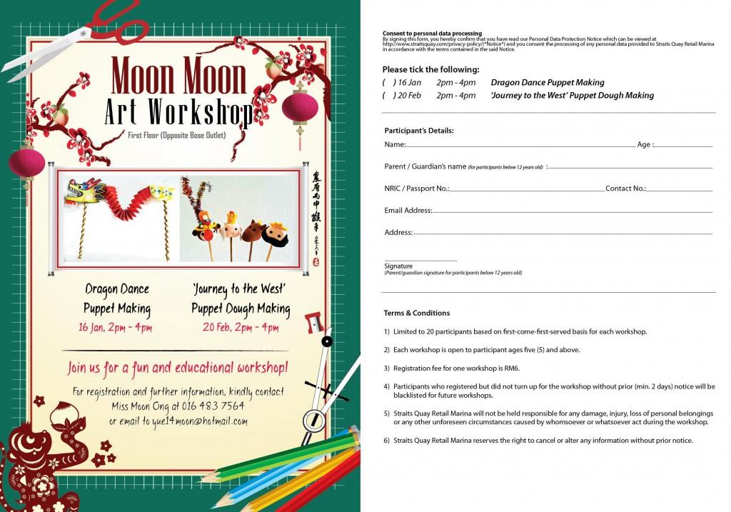 Workshop form