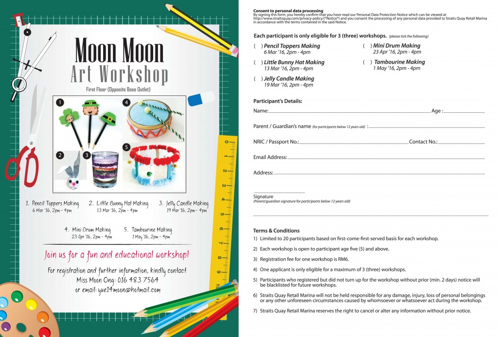 Fa Workshop form Moon 23Feb