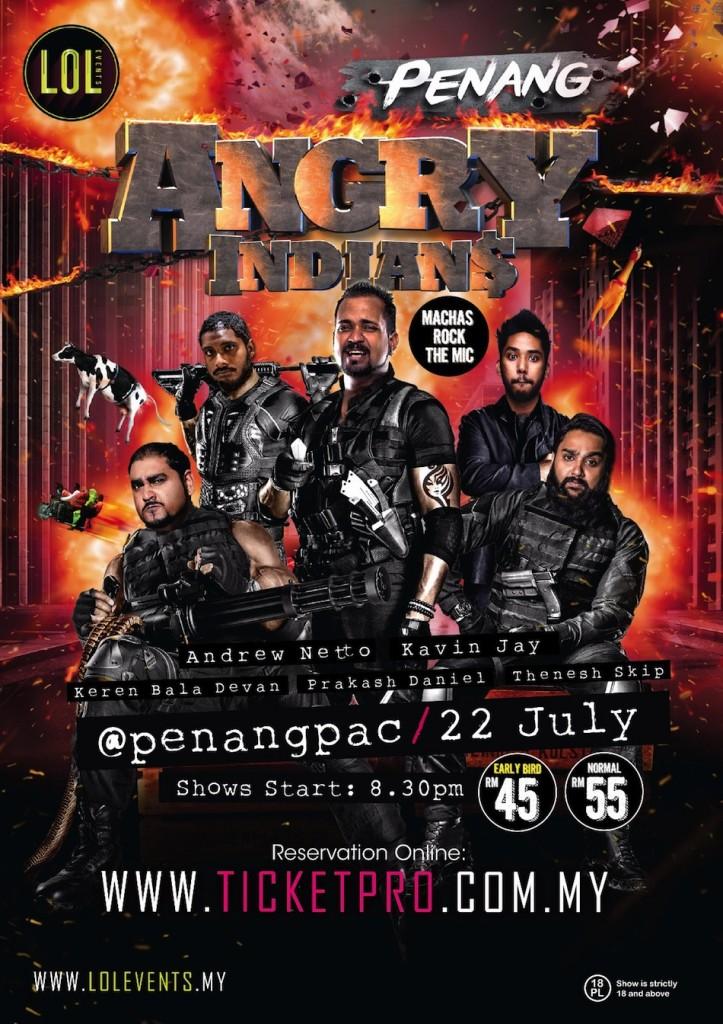 penangpac 0722-Angry Indians