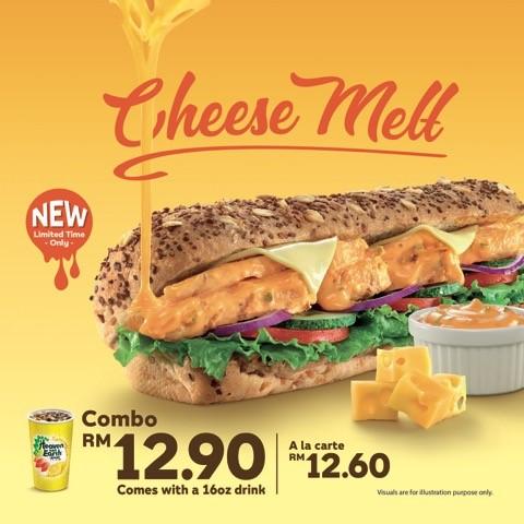 subway-cheese-melt