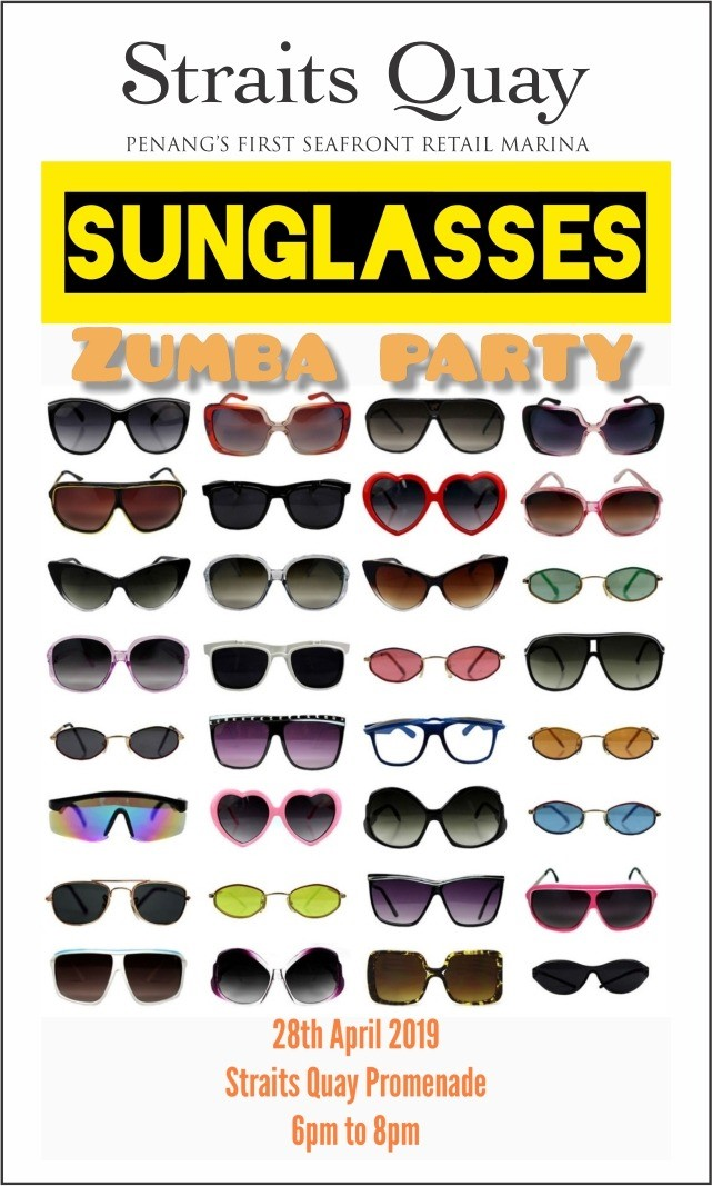 sunglasses-zumba-party