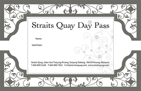 sq day pass card
