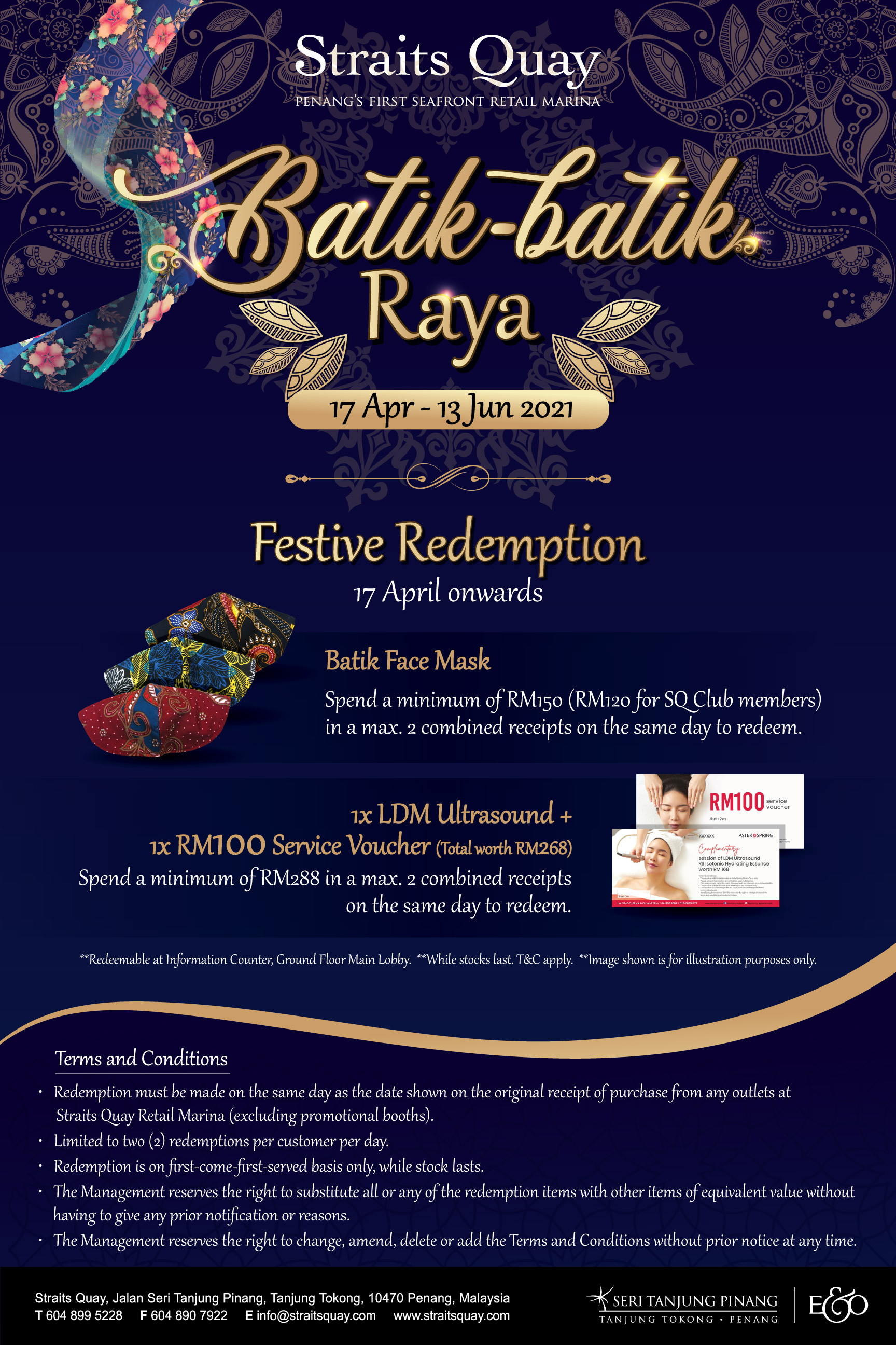 Raya-Redemption-Poster