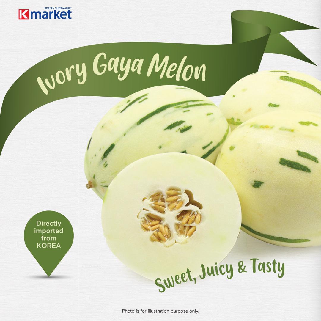 KM melon1