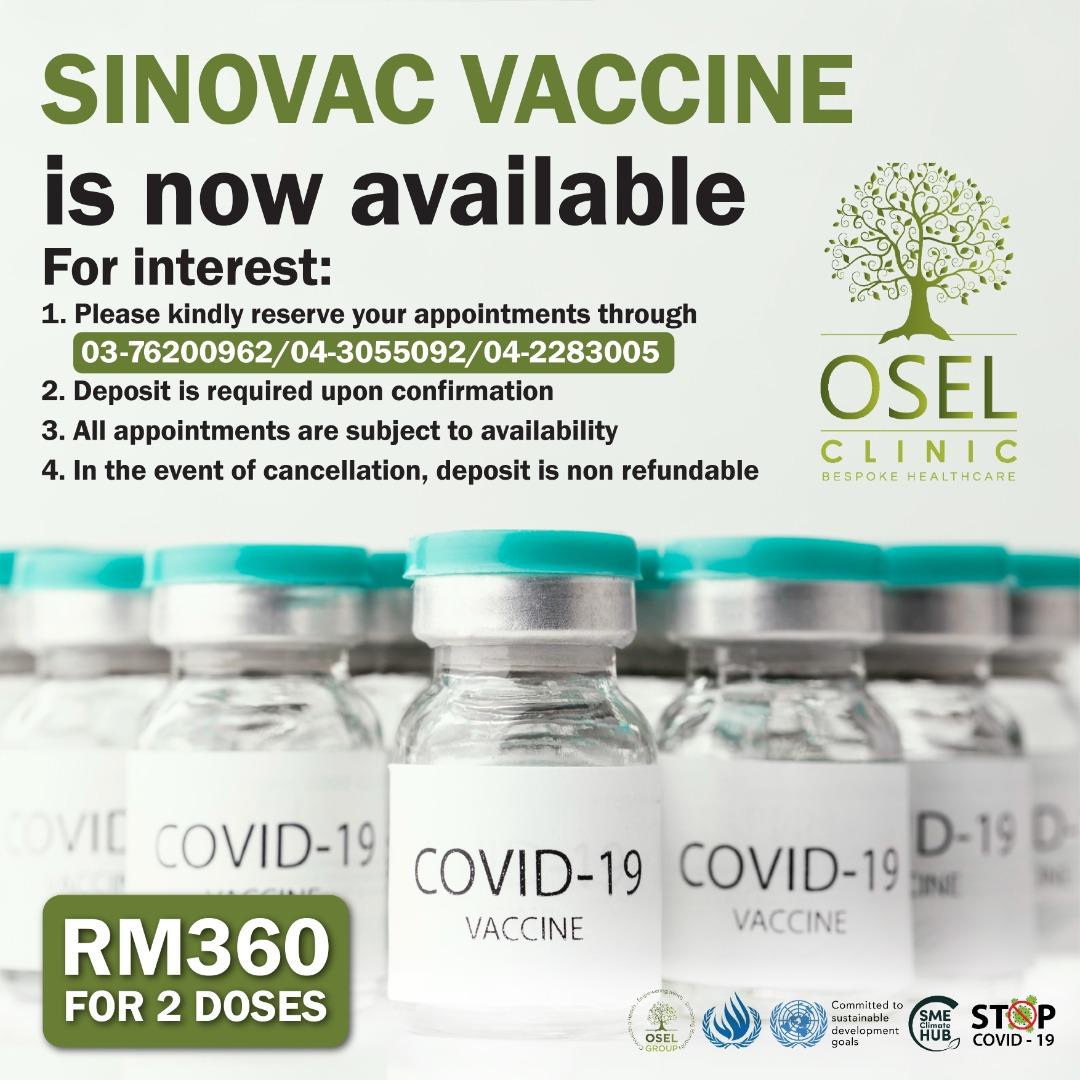 Osel Vaccine